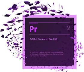 Adobe Premiere Pro CS6 Crack serial number